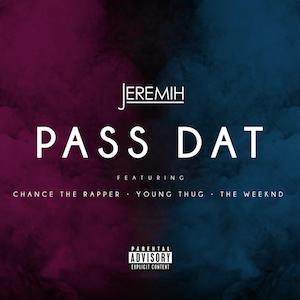 Jeremih Pass Dat Remix