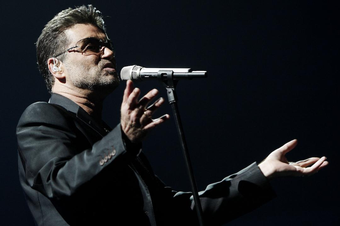 Best George Michael Songs