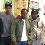 The LOX Jay Z