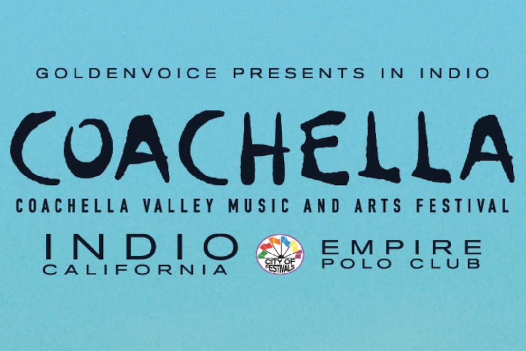 Coachella Music Arts Festival