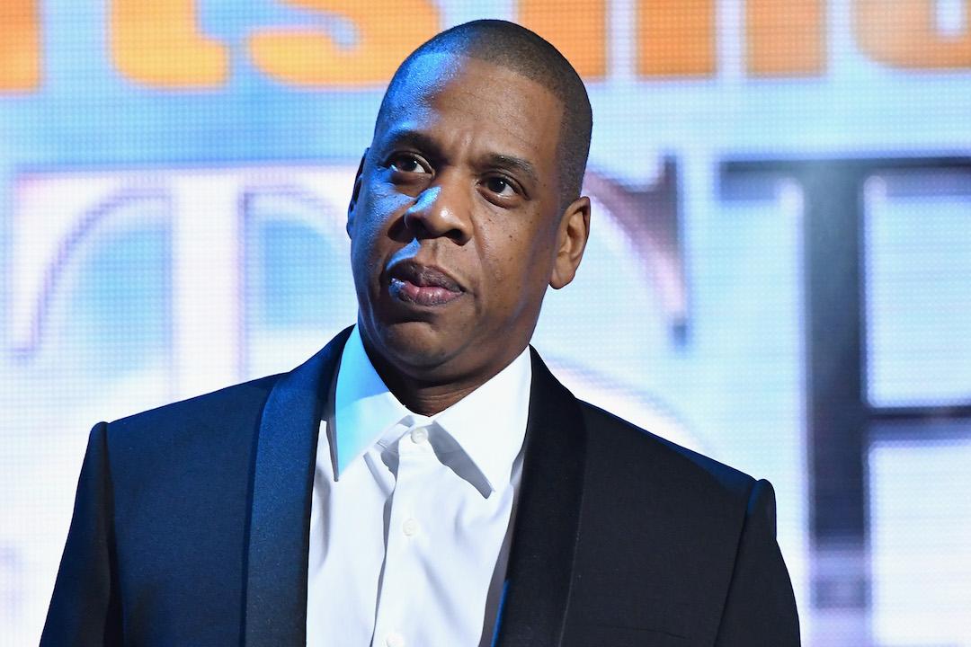 Jay Z Tidal Report