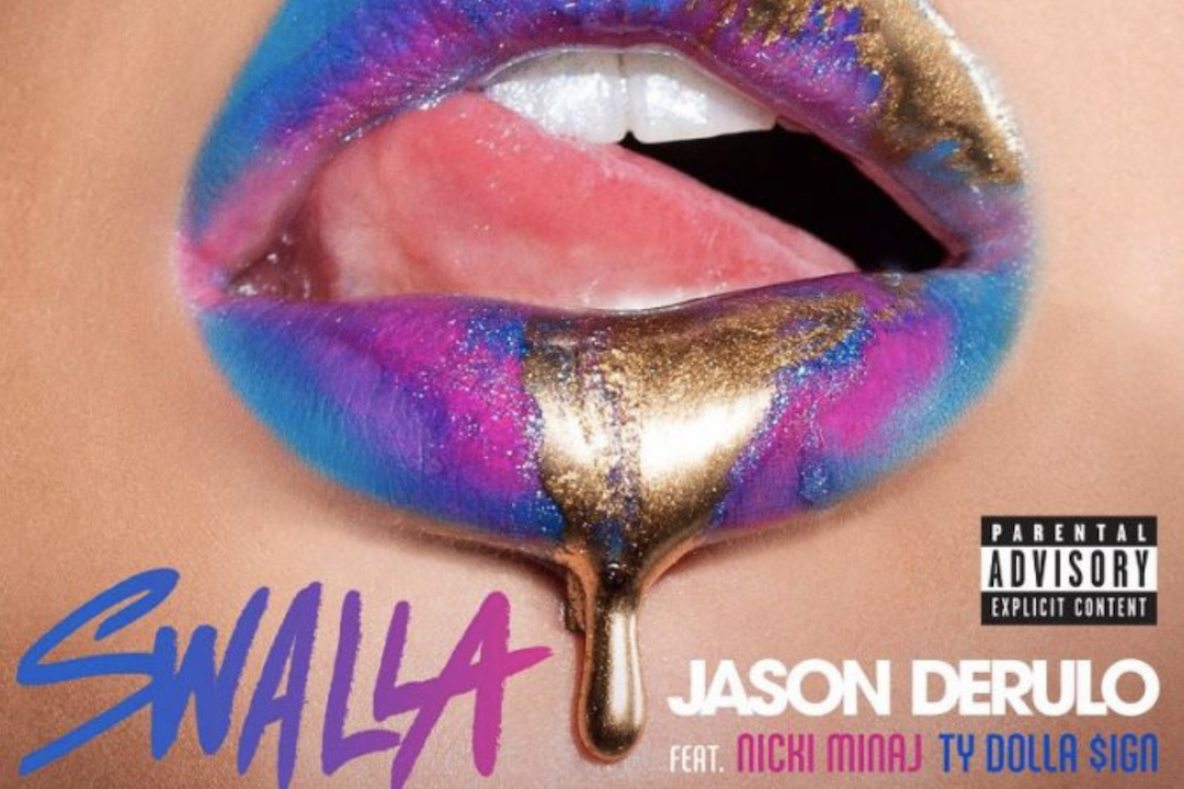 Jason Derulo Swalla Nicki Minaj Ty Dolla Sign