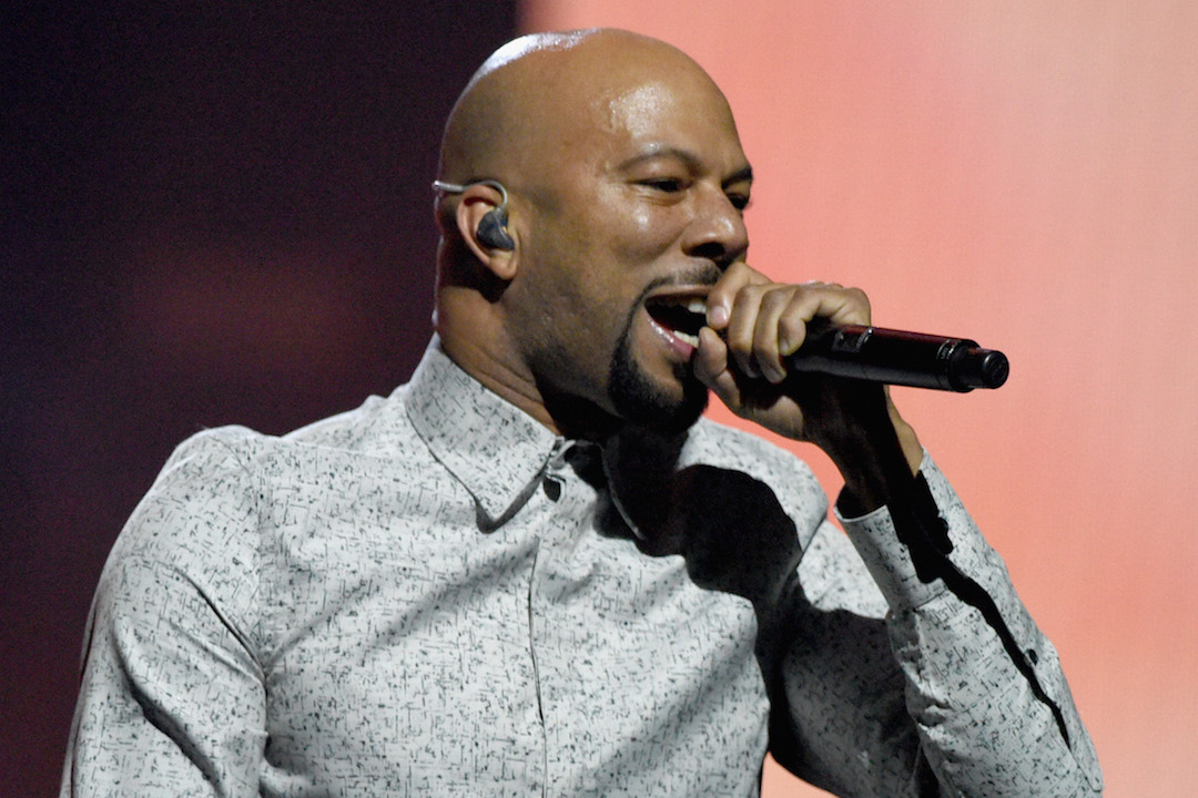 Common to  Perform With National Symphony