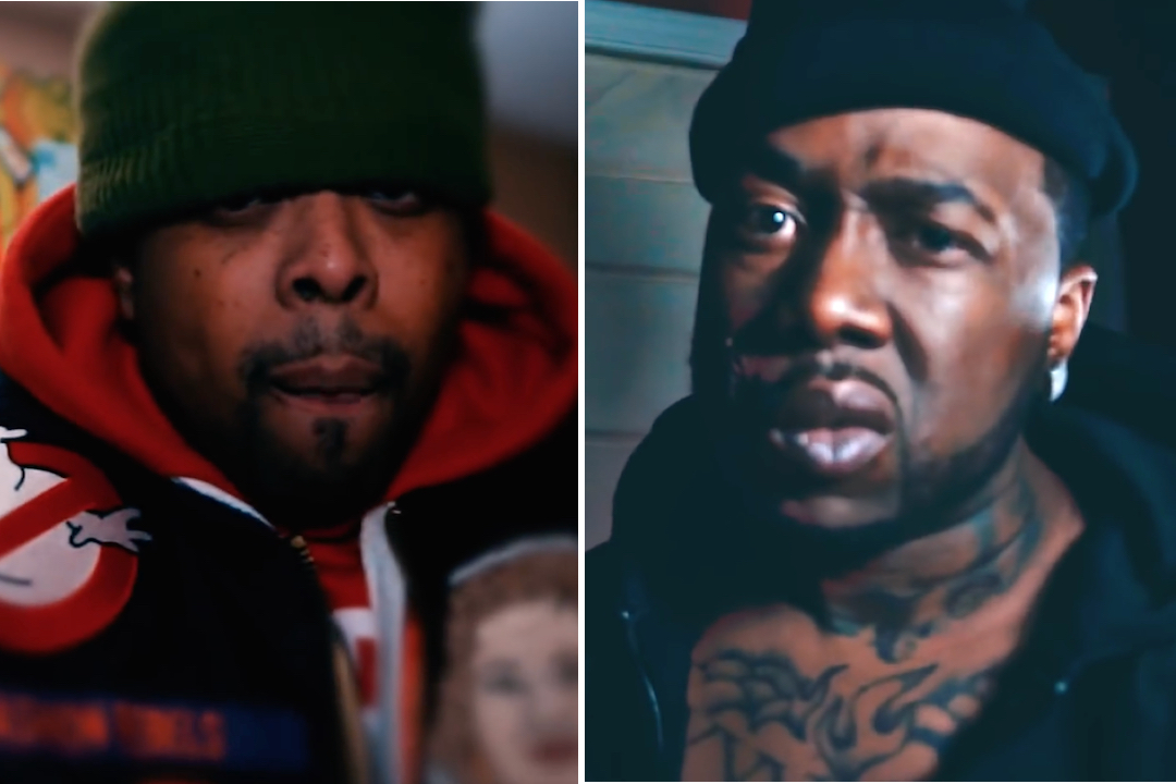Westside Gunn Conway Signs Shady Records
