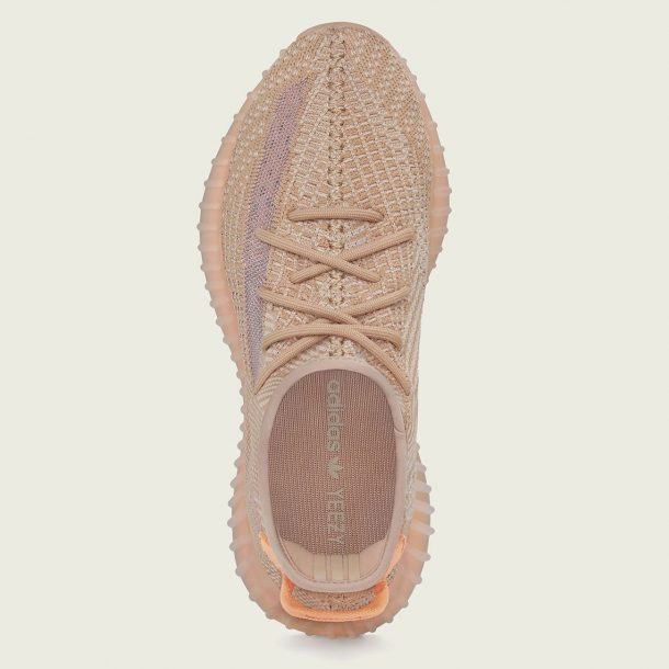 """d36d5dc7 Adidas YEEZY BOOST 350 V2 """"Clay"""" Official Images 